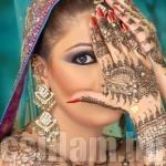 Csillámpor és Henna