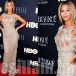 Beyonce villant