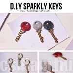 Hogyan különböztesd meg a kulcsaid?