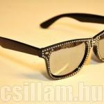 Ragyogó napszemüvegek egész évre