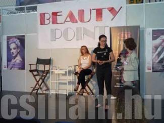 Csillámtetoválás - CsillámVilág, Beauty Forum, Kolozsvár