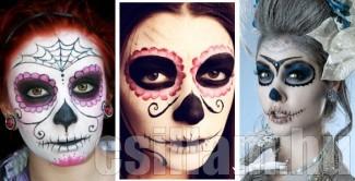 sugar skull - bodyjewelryblog.com